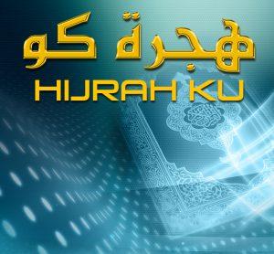 hijrahku